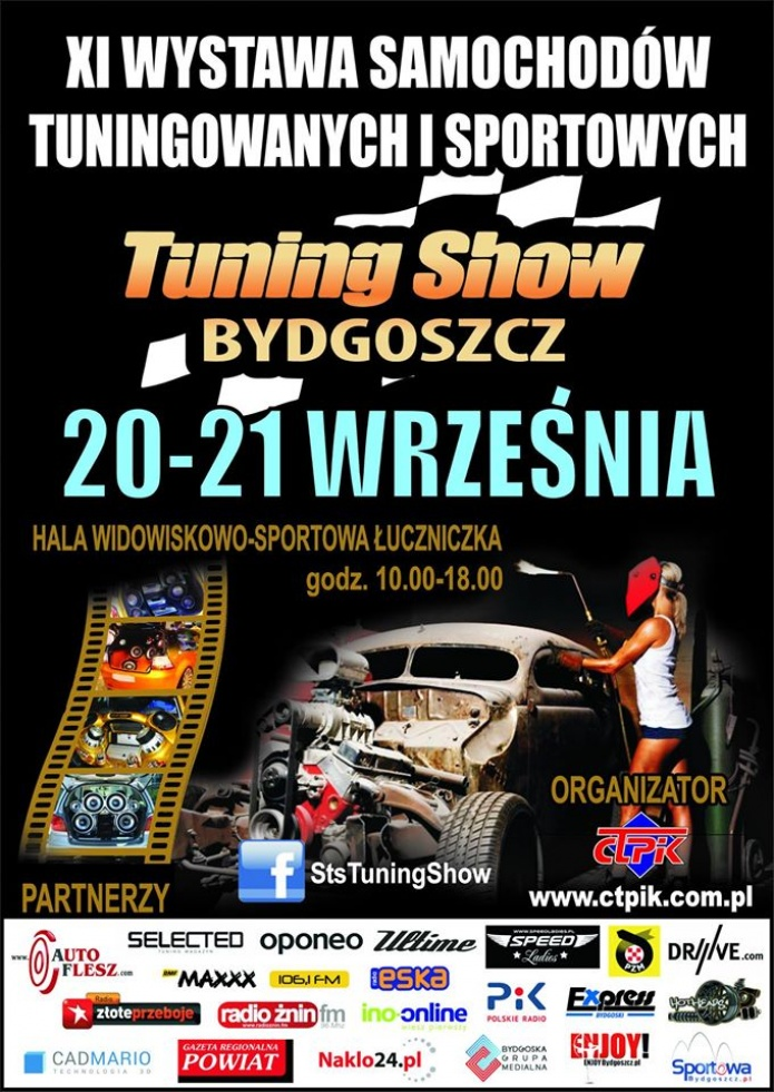 Program STS Tuning Show 2014