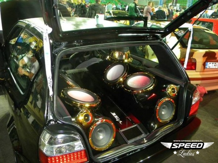 STS Tuning Show 2014